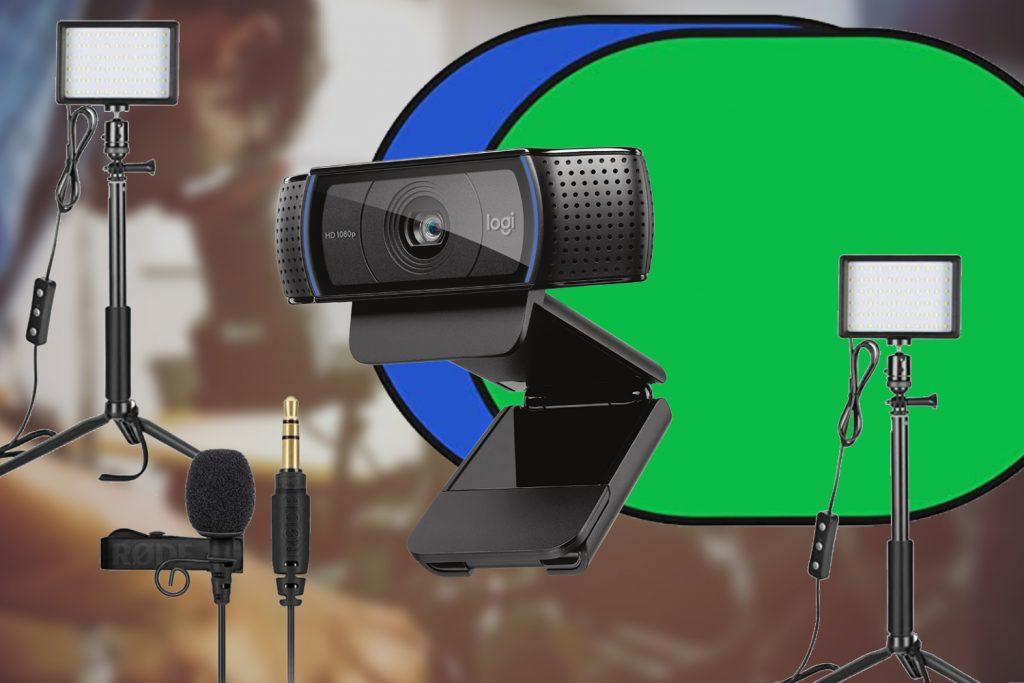 WFH Video Setup