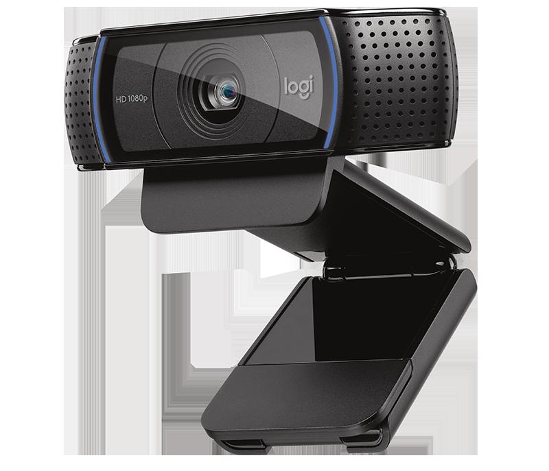 WFH Webcam
