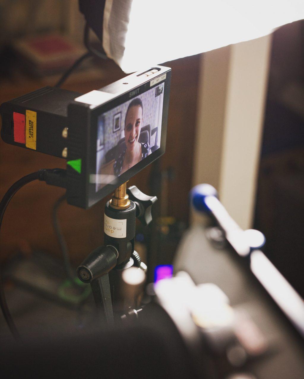 Director Monitor 1