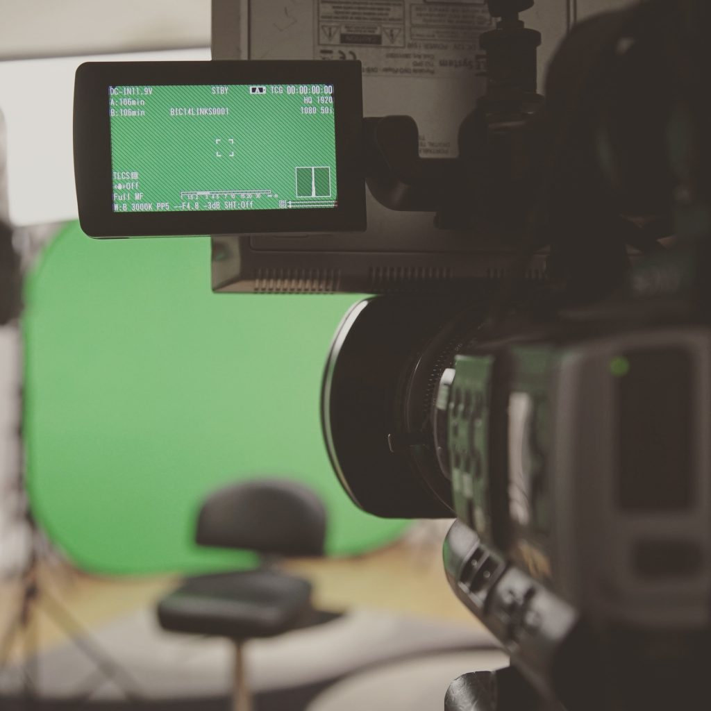 3 Steps for the PERFECT 'Green Screen' Shoot - Dan Mears DoP